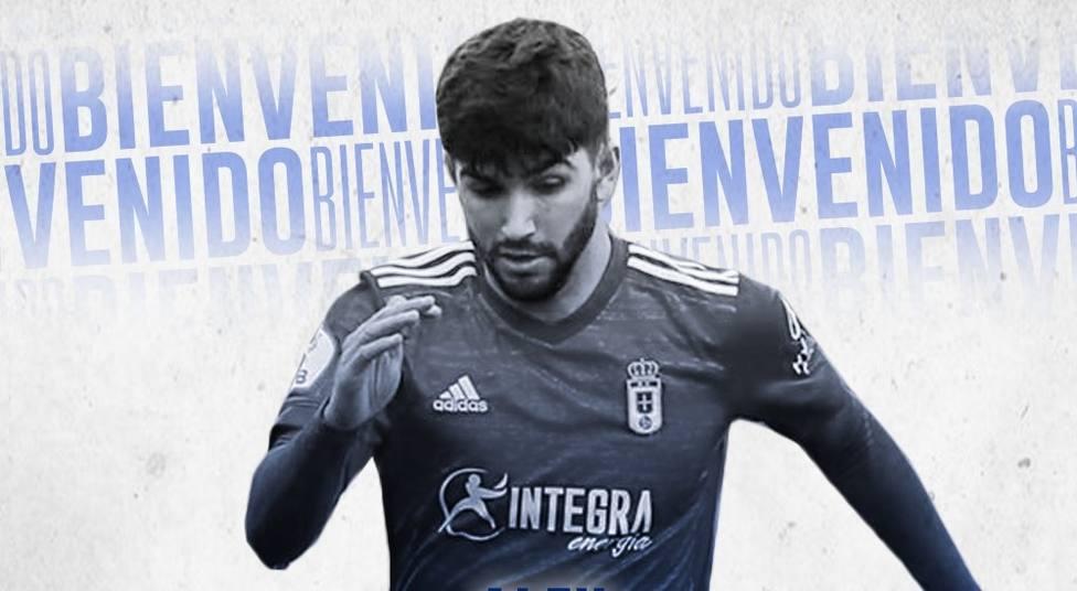 Alex Meléndez. IMAGEN: Linares Deportivo