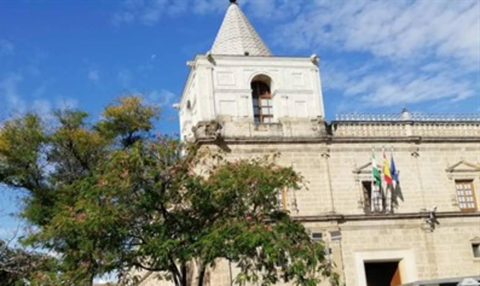 Ayuntamiento Almonte