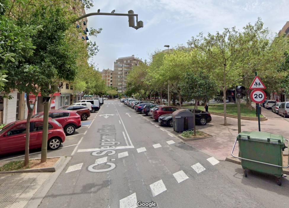Peligra que la calle Segarra Ribes mantenga su nombre actual