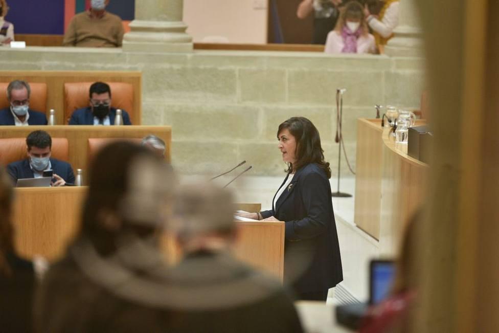 DIRECTO: Sigue el Debate sobre el Estado de la Región