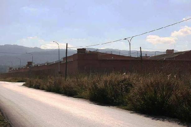 Buscan a un preso fugado en Murcia durante un traslado al hospital