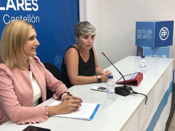 PP provincial de Castellón