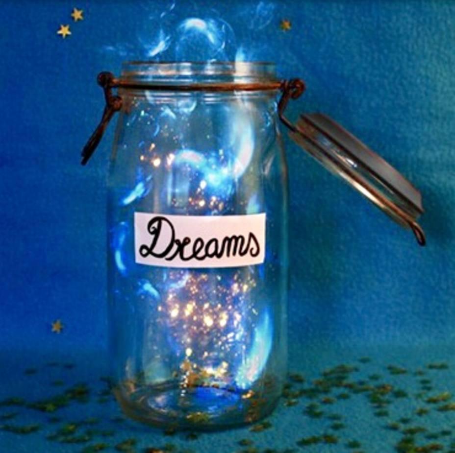Los sueños, sueños son