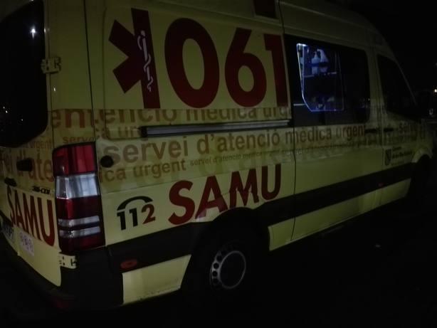Fallece un motorista de 28 años en un accidente en la rotonda de Cala Blava de Llucmajor (Baleares)