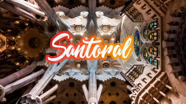 San Severo siguió los pasos del apóstol Santiago y fue de los primeros obispos de Barcelona