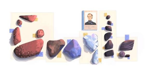 Google homenajea con un doodle a Elisa Leonida Zamfirescu