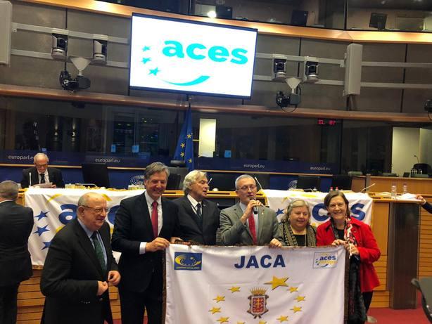 Jaca Villa Europea del Deporte 2019