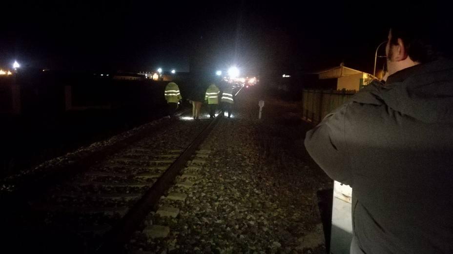 Nuevo incidente en los trenes a Extremadura: descarrila el Madrid-Zafra