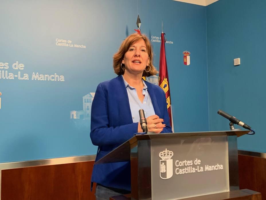 PSOE C-LM cree que Calvo quiere justificar lo no consultado al acusar a Page de desinformación sobre el relator