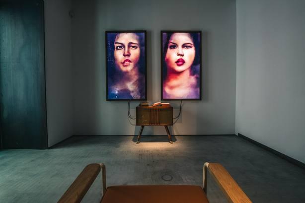 Sothebys subasta una obra de arte creada con inteligencia artificial