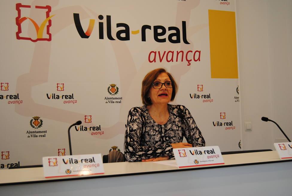 Día de la Dona en Vila-real