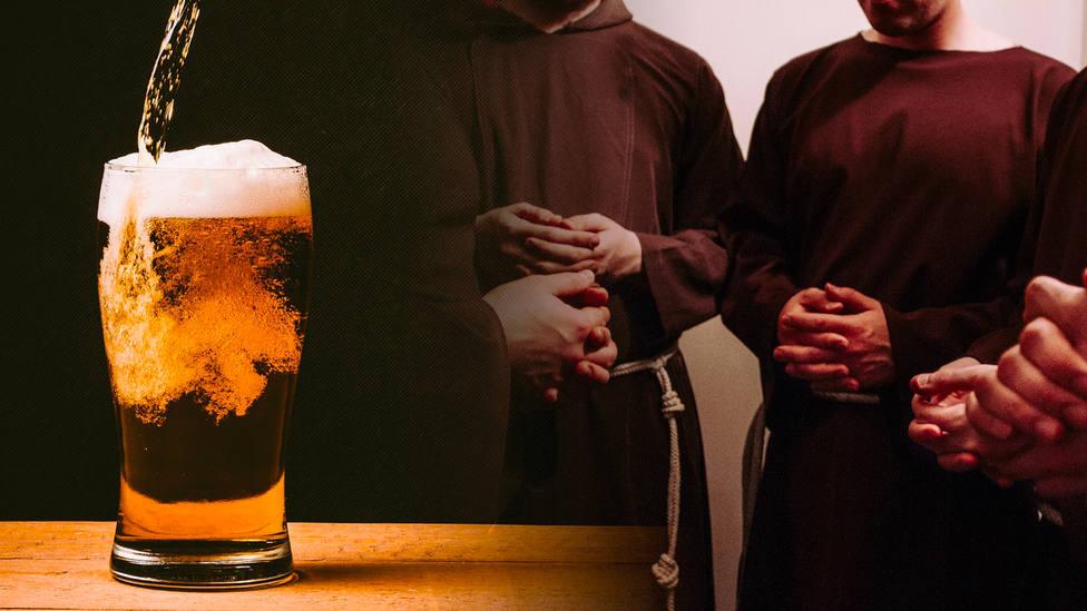 ctv-lvz-monjes-cerveza-ayuno-cuaresma