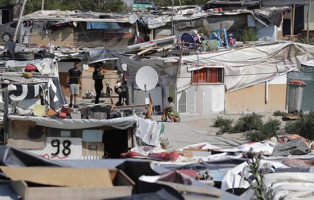 La Red Europea contra la pobreza pide 6.000 millones para reducir del 26,5% a 15% el riesgo de ser pobre en España