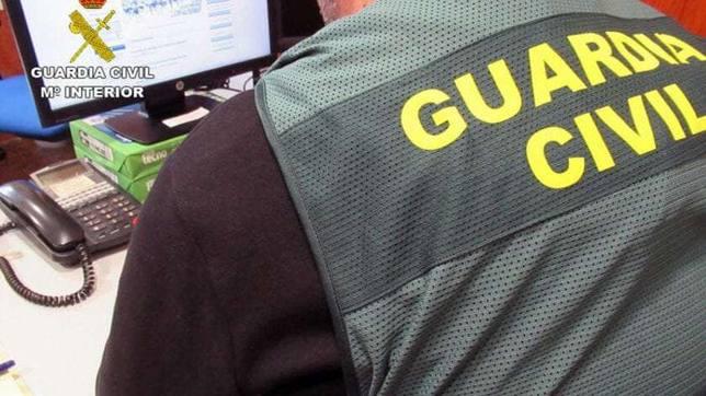 La Guardia Civil de Collado Villalba ha llevado la investigación
