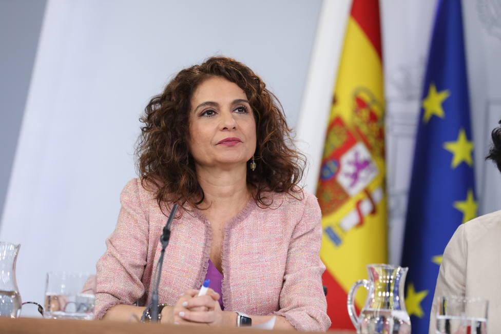 Asturias, Canarias, Galicia, Navarra y País Vasco podrán invertir este año 1.670 millones del superávit de 2018