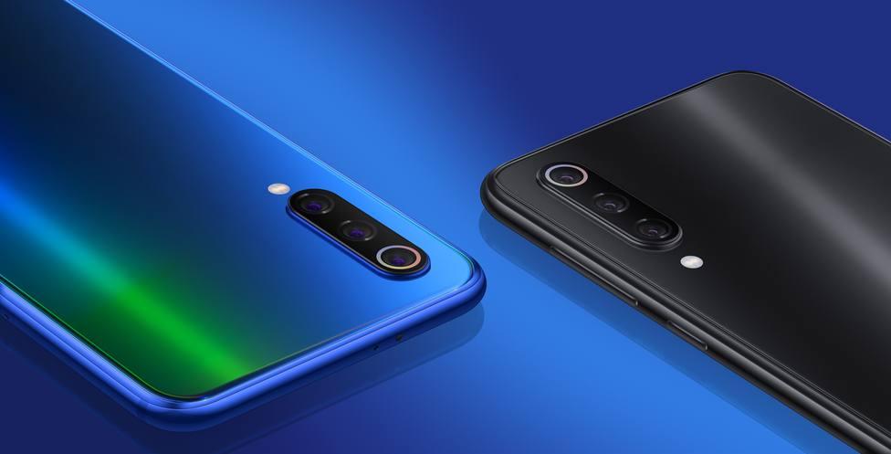 Xiaomi lanza en España su smartphone de gama media Mi 9 SE por 349 euros