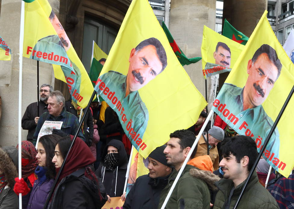 Turquía autoriza nuevamente al líder del PKK a recibir visitas de sus abogados en prisión
