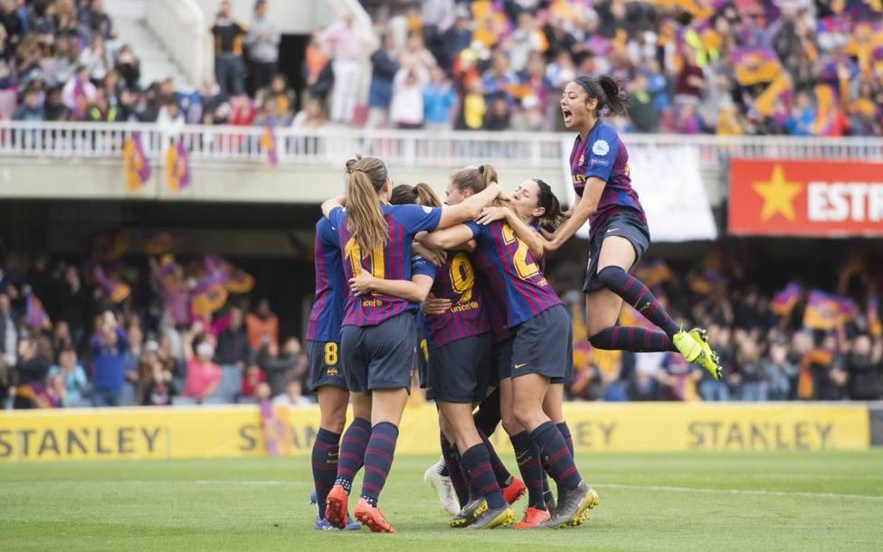 Previa del Olympique Lyon - FC Barcelona