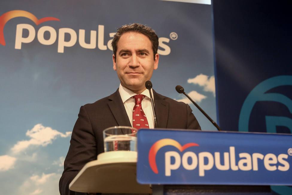 El PP confirma un acuerdo con Cs y Vox para controlar las Mesas de las Asambleas de Madrid y Murcia