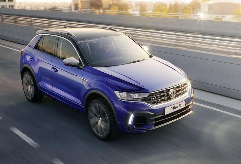 China y el efecto WLTP lastran las ventas de Volkswagen en mayo