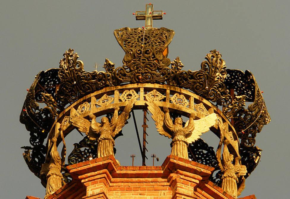 Corona de Fe