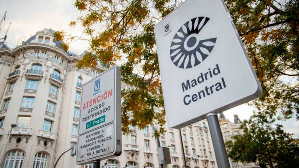 La Fiscalía investiga si hubo delito en la moratoria de Madrid Central