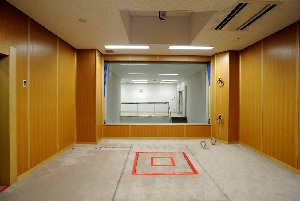 Japón ejecuta a dos presos condenados por asesinato