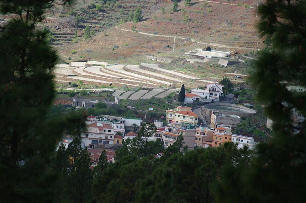 Vilaflor, el pueblo más alto de España