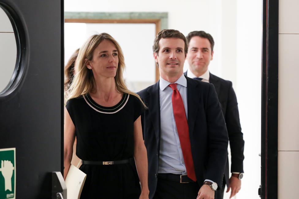 Álvarez de Toledo asegura que el PP tiene un optimismo racional frente a la izquierda malhumorada