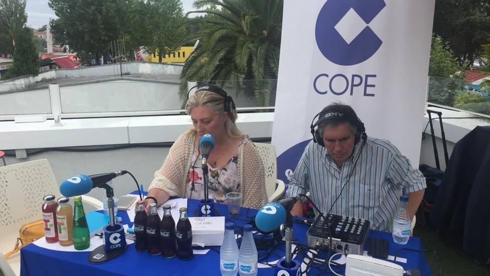 COPE Asturias está con Coca-Cola
