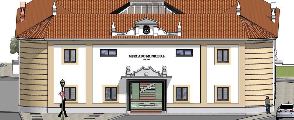 Mercado Muinicipal