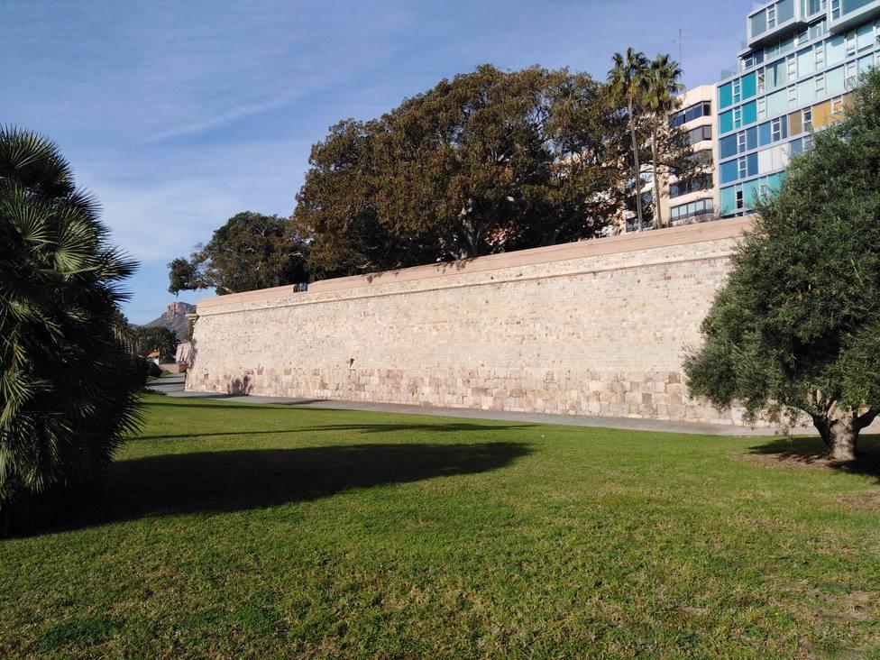 AFORCA propone la señalización de las principales fortificaciones en Cartagena