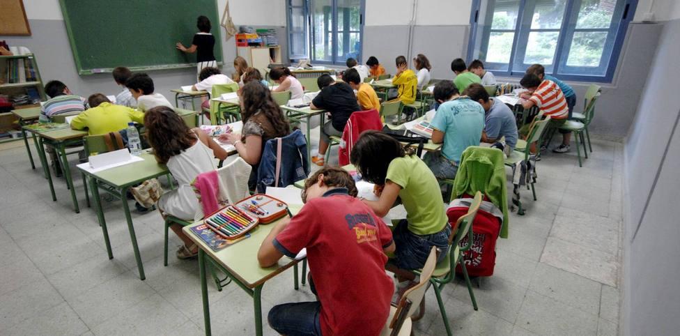 Así han evolucionado los alumnos en España en los informes PISA de los últimos años