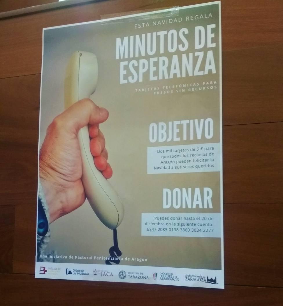 MINUTOS DE ESPERANZA