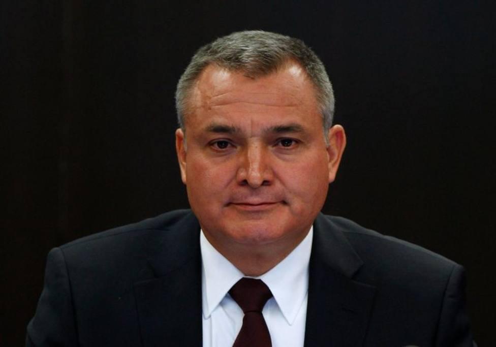 Detenido en EEUU el director de Seguridad Pública del Gobierno de Calderón por aceptar sobornos de 'El Chapo'