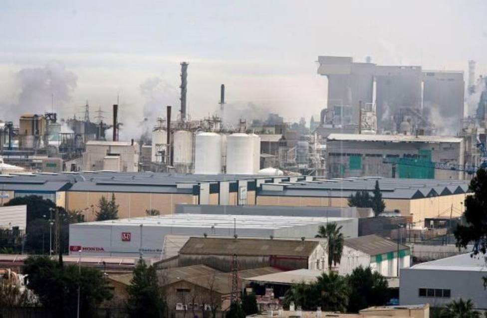 Cel Net convoca una manifestación en Tarragona paraa exigir más controles en la indústria química
