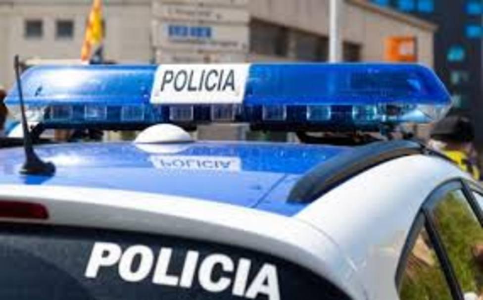PATRULLA POLICIA