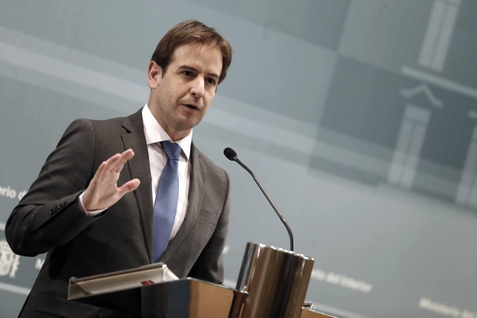 UPyD considera positiva la oferta de coalición que plantea Cs con PP y PSOE