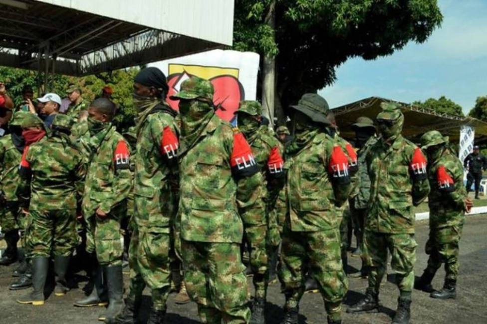 La Policía de Bogotá intensifica las medidas de seguridad tras el paro armado anunciado por el ELN