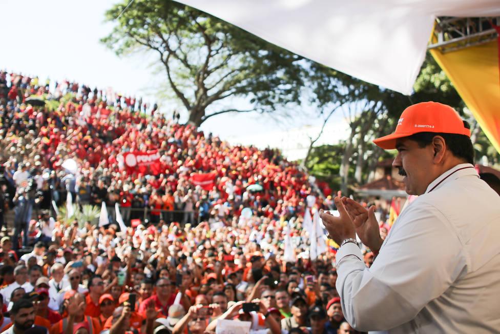 La Asamblea Nacional venezolana aprueba un acuerdo para rechazar las sanciones impuestas a Conviasa