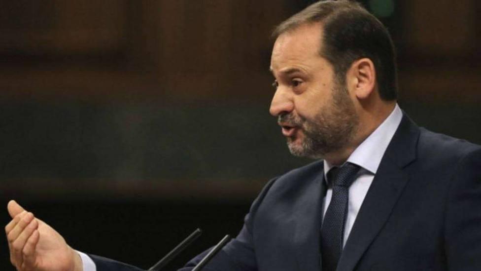 El juez ordena a AENA guardar las cintas de la reunión de Ábalos y Delcy Rodríguez