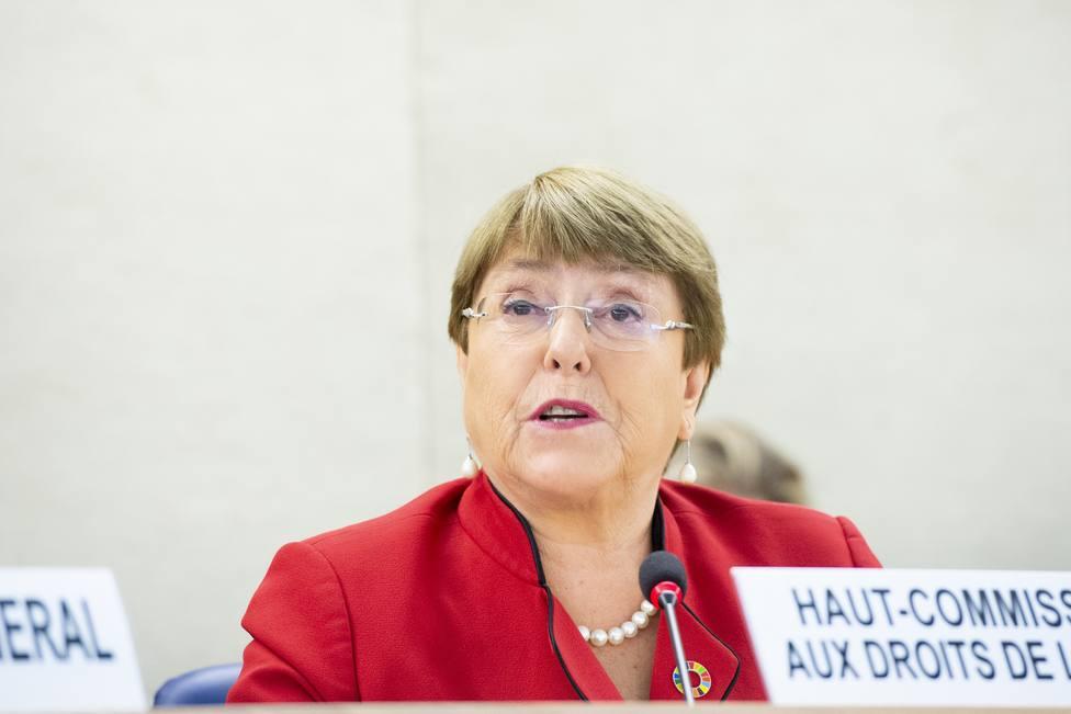 La ONU insta a reducir la población carcelaria para contener el coronavirus