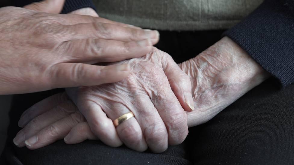 Sanidad deja en manos de las autonomías las visitas a las residencias de mayores durante la fase 2
