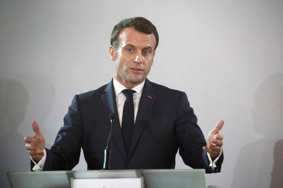 Francia reabre los colegios a partir del 22 de junio
