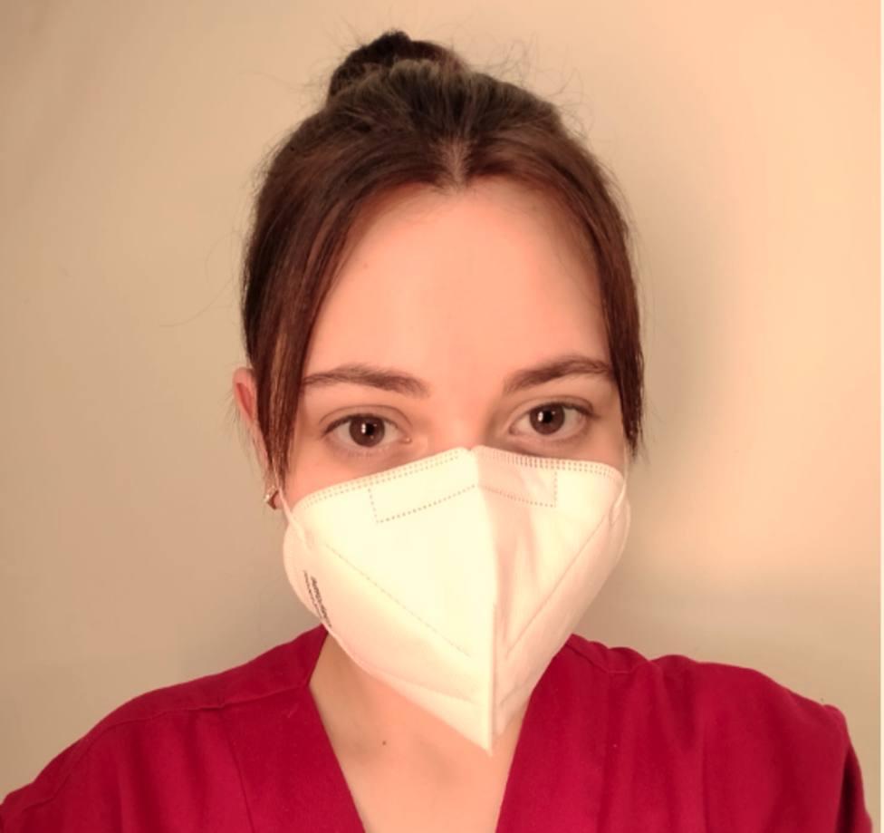 Ser enfermera en una residencia: He adelgazado 8 kilos en 3 meses, el virus se los llevaba en horas
