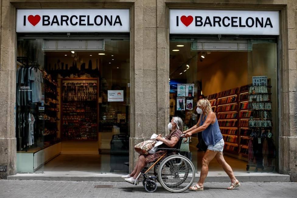 Cataluña suma 1.493 nuevos contagios y tres muertes más por COVID-19 en las últimas 24 horas