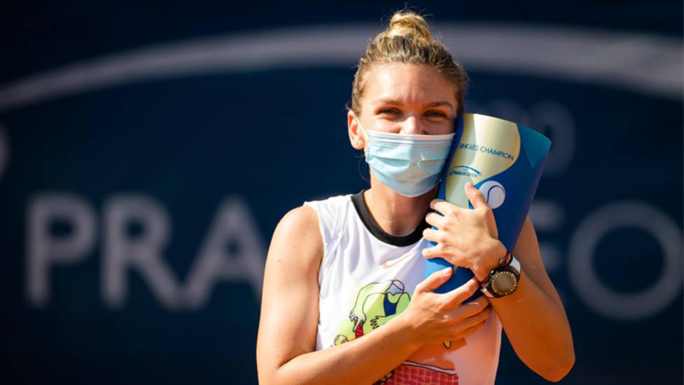 Simona Halep tampoco estará en el US Open