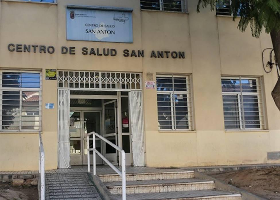 San Antón suma el mayor número de positivos y de seguimiento de contactos del árae de Cartagena