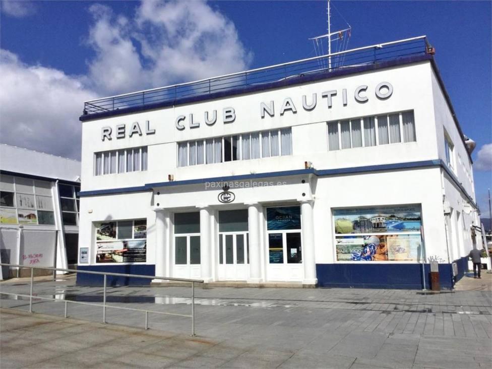 R.C.Náutico de Vigo