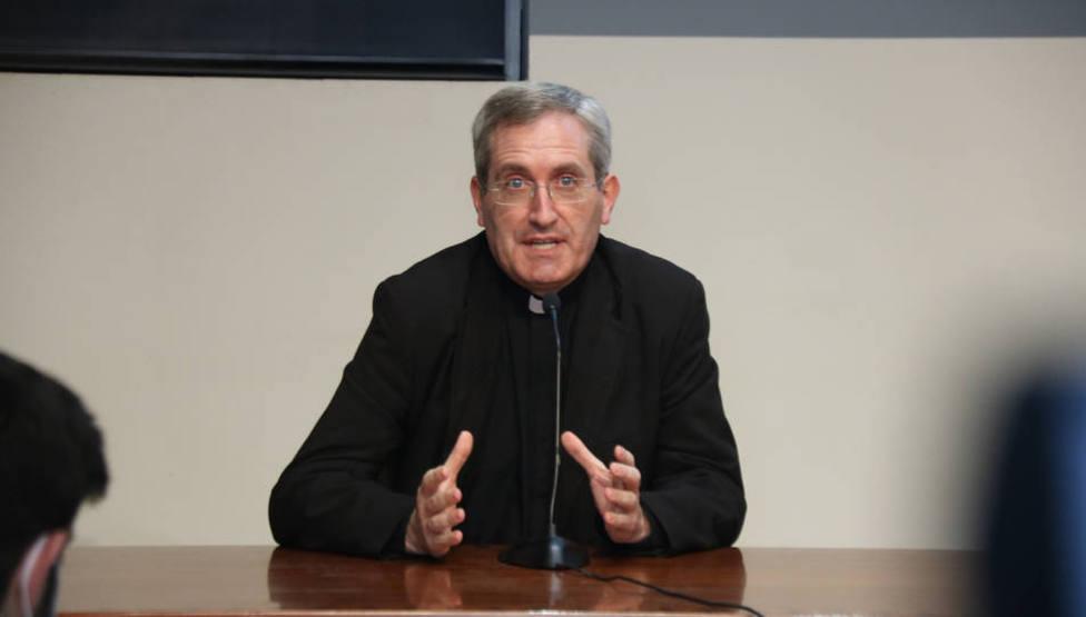 El sacerdote Javier Vilanova, nuevo obispo auxiliar en Barcelona